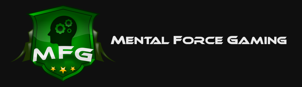 Mental Force Gaming